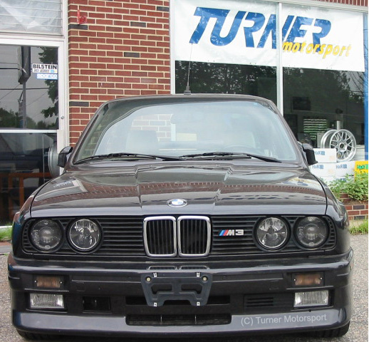 Groovy 1983 BMW 318i E30 related infomation,specifications - WeiLi XZ13